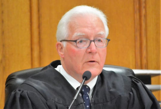 Judge Michael T. Judge