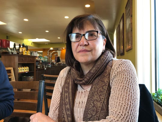Ilde Nielson, owner and operator of Ogan, said she hopes to re-open the popular restaurant.