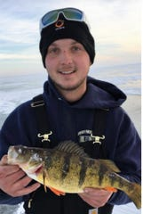 Cory Folts of Oconto Falls died in a crash on Highway 41/141 on Sept. 11, 2018.