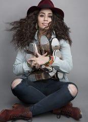 Michela Marino Lerman of Harlem 100