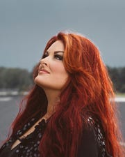 Country star Wynonna will front the Henderson Area Arts Alliance's season premiere, Wynonna & the Big Noise, on Sept. 20 at the Preston Arts Center.