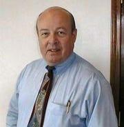 Bob Gish