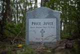 Jeff Purvis only knows Price Joyce, a freed slave, from family folklore. But, was Joyce as free as his family led him to believe?