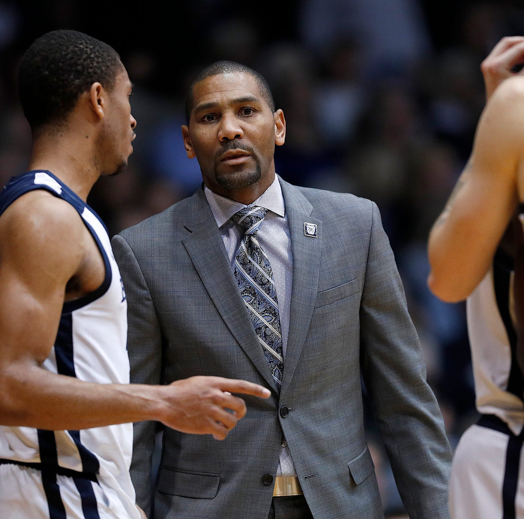 Ties to Michigan make Butler's LaVall Jordan a possible candidate there