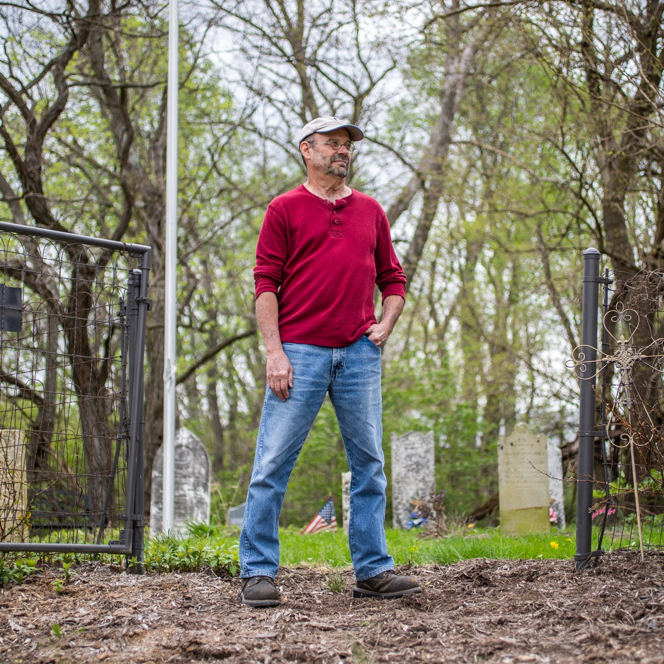 'Known only to God': A Hoosier confronts family legends of slaveholding ancestors