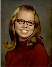 Pam Milam was a 19-year-old student at Indiana State University in Terre Haute when she was found bound, gagged and dead in the trunk of her car.
