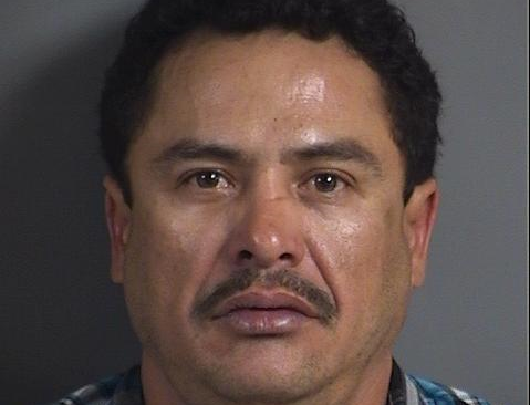 LOYA ZAPATA, CARLOS, 42 / OPERATING WHILE UNDER THE INFLUENCE 1ST OFFENSE