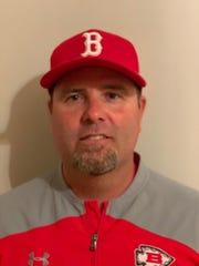 Eddie Lofton, Biloxi, Coach of the Year