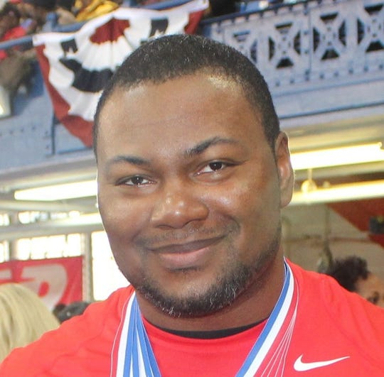 Johnathan Perkins, Clinton, Coach of the Year