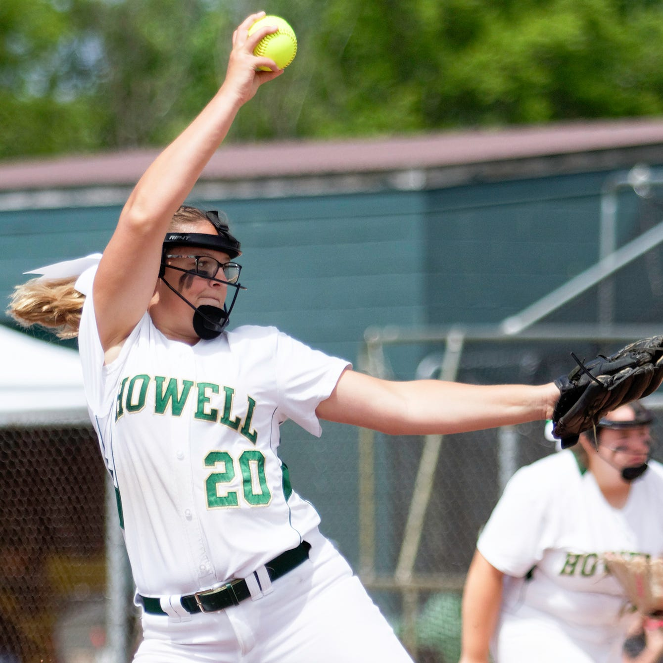 Prep roundup: Can anyone challenge Howell softball?