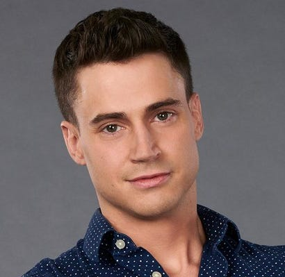 Will these two Kentucky men catch the eye of ABC's 'Bachelorette'?