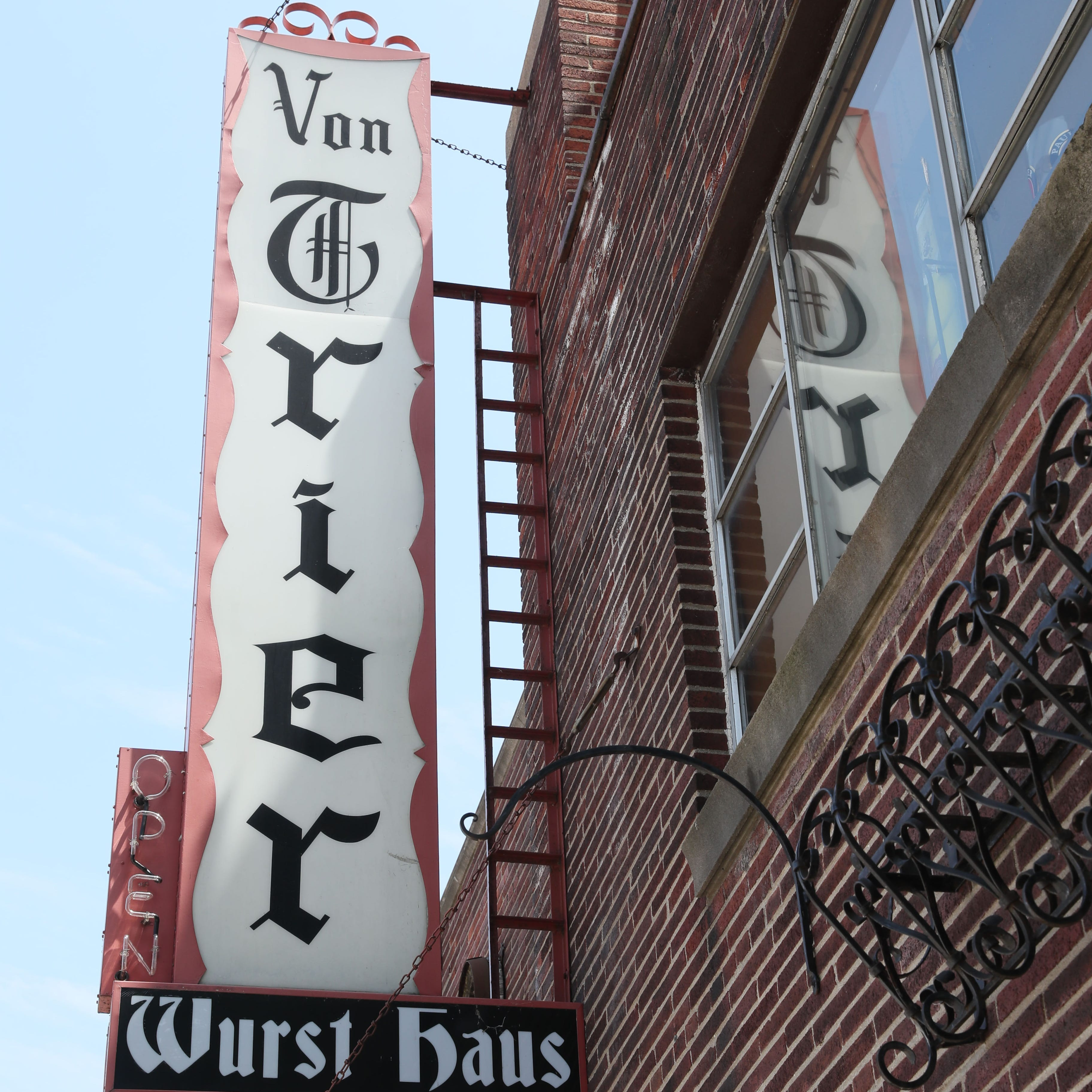 German bar Von Trier, under new ownership, reopens Tuesday with a keg tapping