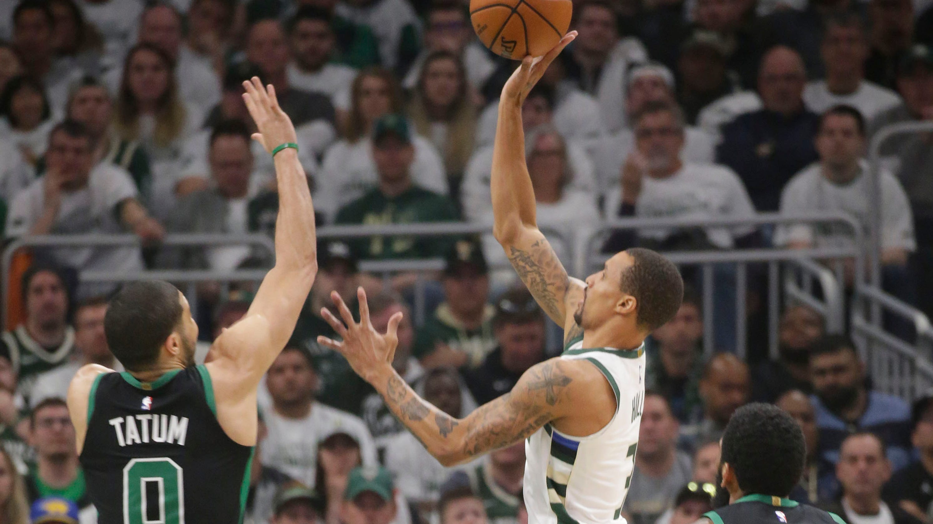 What Are The Names Of The Tnt Basketball Commentators In The 2019 Playoffs: NBA Playoffs: It's Bucks' Deep Bench Vs. Raptors' Starting