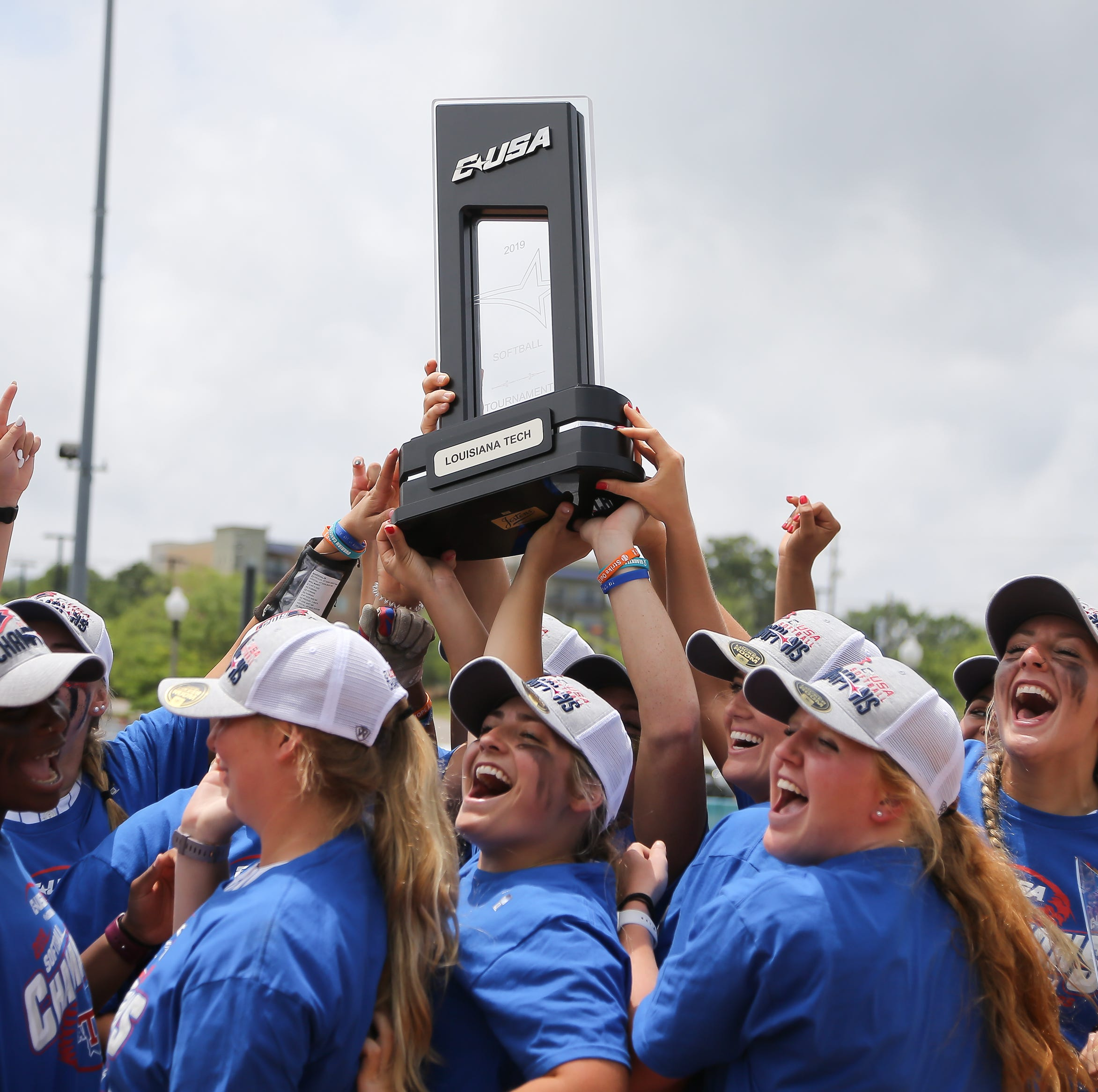 Louisiana Tech heads to LSU for NCAA regionals