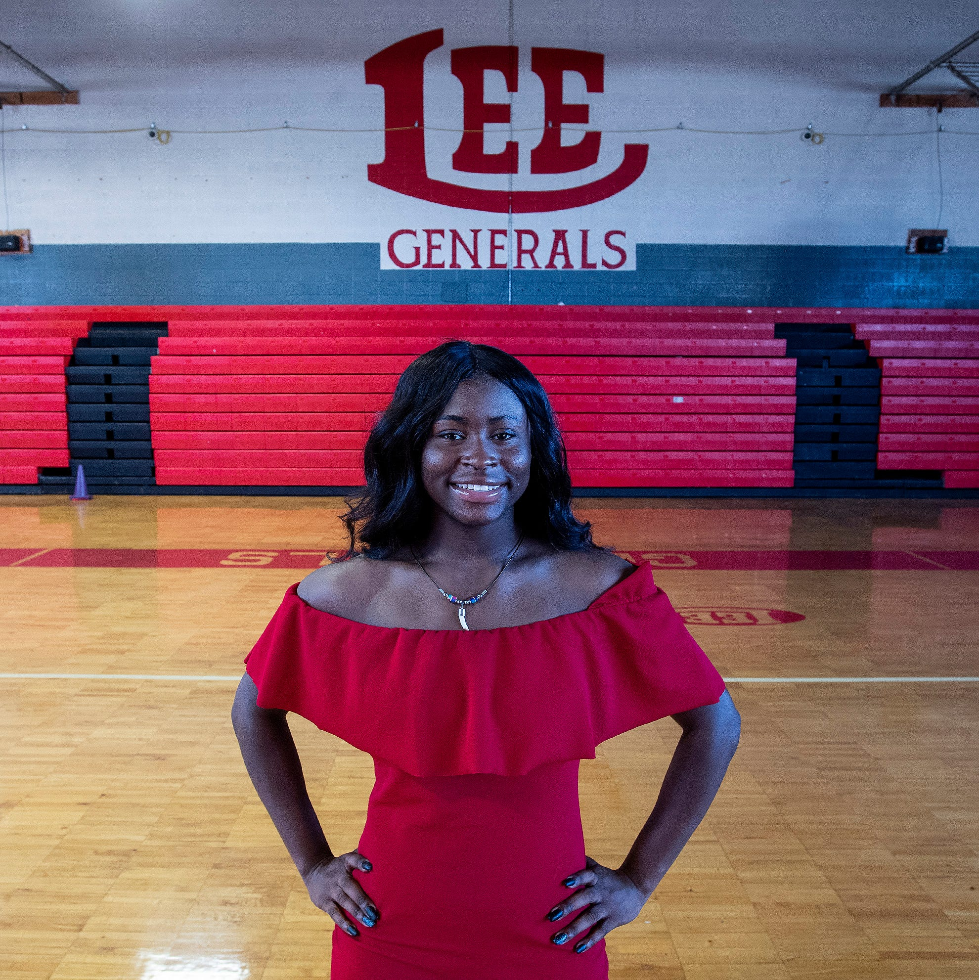 Ti'erra Lee's testimony: How the Lee graduating senior turned pain into purpose