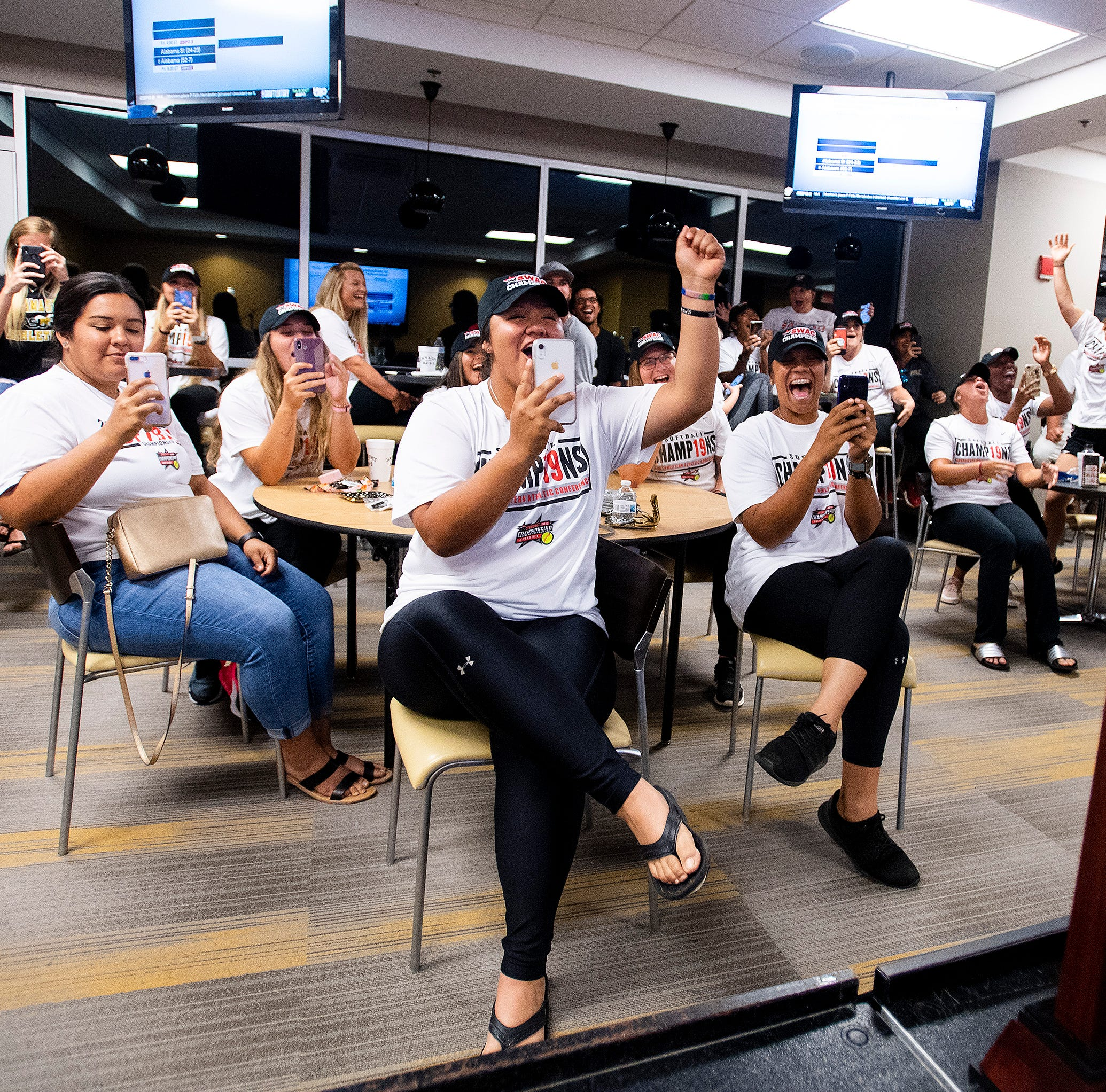 NCAA Tournament 2019: Alabama State softball faces Alabama in Tuscaloosa Regional