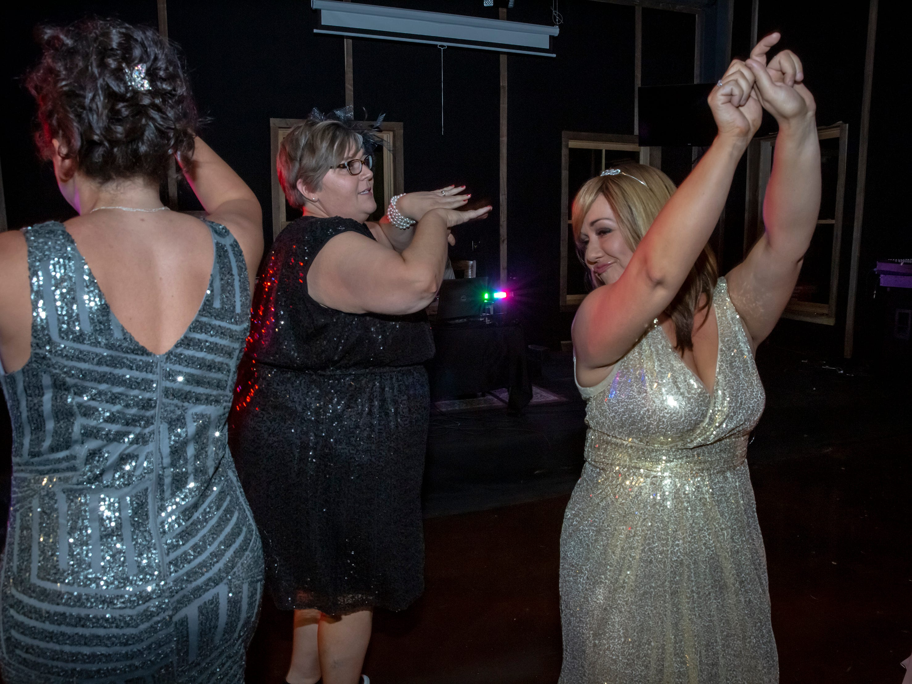 Adult Prom held at Hop Springs to benefit Kymari House, Saturday, May 11, 2019.
