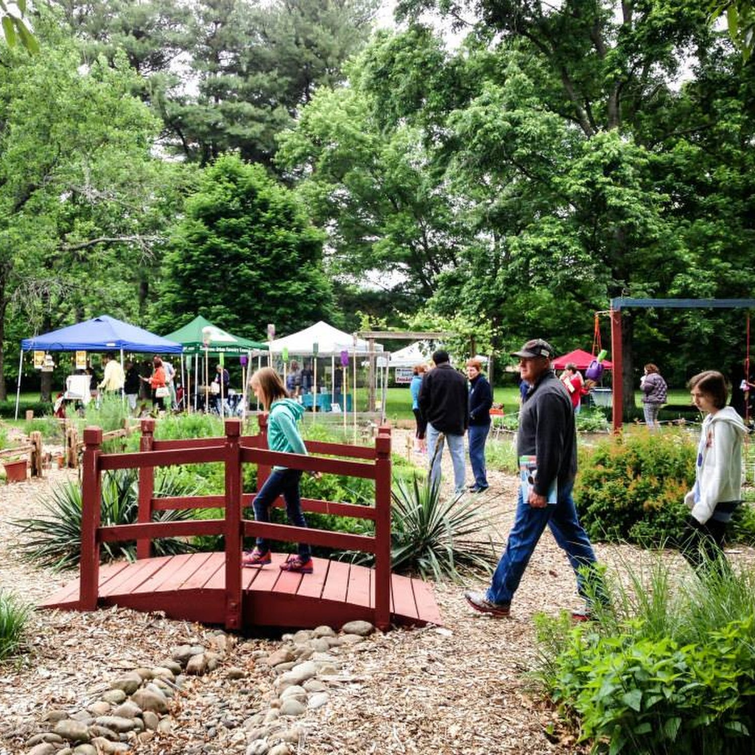Free things to do in Nashville this weekend: Gardening festival, Musicians Corner and more