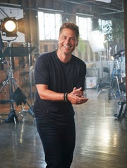 Rob Lowe will share 'Stories I Only Tell My Friends' at TPAC on May 18.