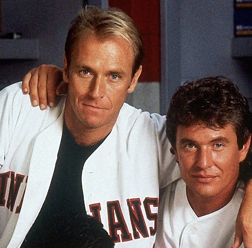 'Major League' co-star to appear at Miracle game Saturday