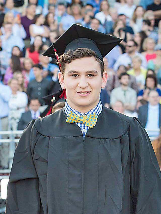ithaca college graduation 2020