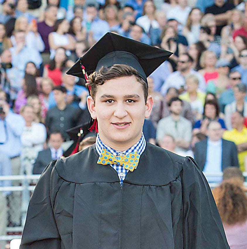 Northern Highlands graduate dies after suffering serious injury