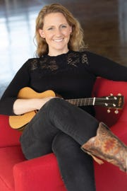 Well-known ukulele performer Victoria Vox will be performing at the 2019 Las Cruces UkeFest May 17-19.