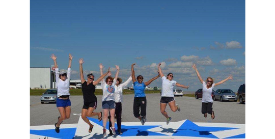Emerald Angels of the Gulf Coast Ninety-Nines will meet in Pensacola later this week to celebrate the accomplishments of women in military aviation.