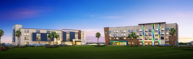 Goodyear will see two new hotels open in 2020 as the region grows and prepares to host Super Bowl LVII in 2023.