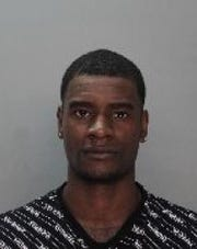 Suns forward Josh Jackson was arrested in Miami Gardens, Fla. on May 10.