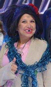 """Ni divorciada, ni embrujada, todo bien con Liliana Arriaga """"La Chupitos""""."""