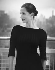 Vanessa Friedman, fashion director and chief fashion critic for The New York Times , will deliver the 73rd undergraduate commencement address to the Marist College class of 2019, May 25.