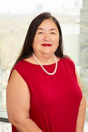 Health care advocate and author Jane Delgado will be the commencement speaker for the graduates of the College of Liberal Arts & Sciences at SUNY New Paltz's undergraduate ceremony, May 18.