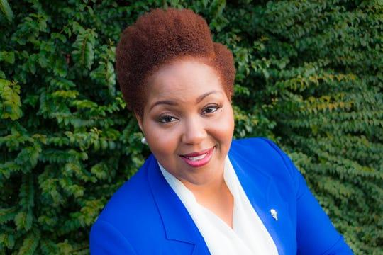Councilwoman Edquina Washington (D) is currently seeking re-election for York City Council.