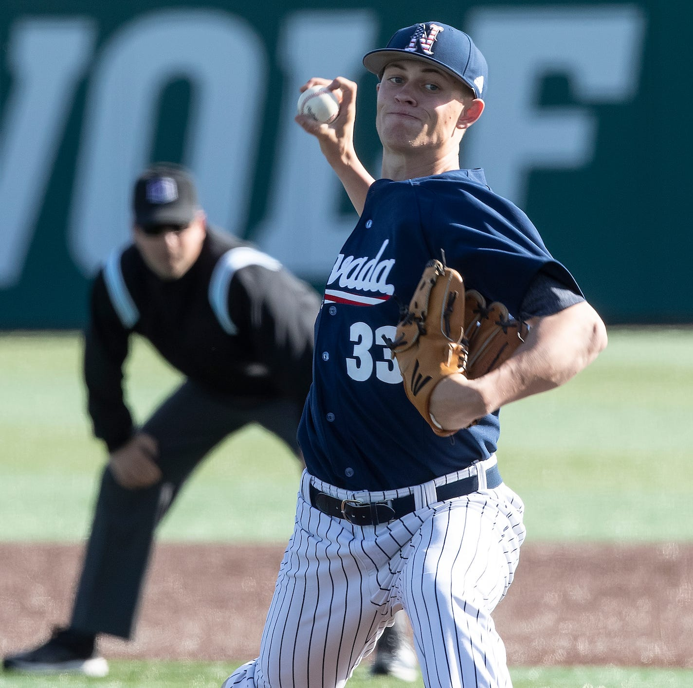 Nevada baseball still in the hunt for a Mountain West tournament spot