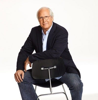 Chevy Chase bringing 'Caddyshack' to Rochester
