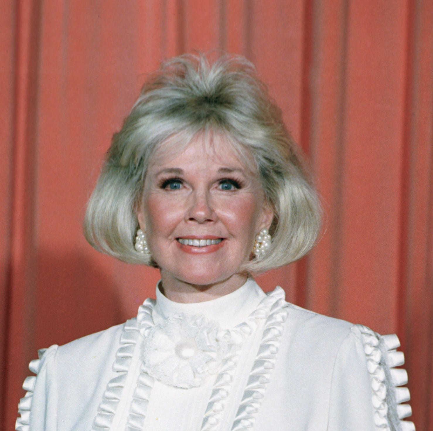 Hollywood legend Doris Day dead at 97