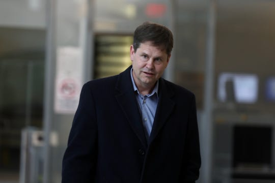The former COO of Morgan Management, Scott Cresswell,  pleaded guilty to conspiracy to commit wire fraud in Federal Court May 13, 2019.