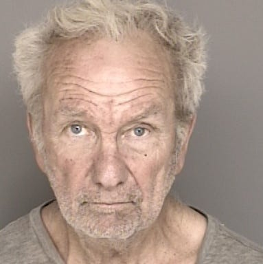 Chainsaw-wielding Prunedale landlord arrested for assault, burglary of tenant, deputies say