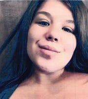 Katelin Flores Castillo
