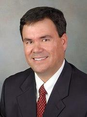 Dr. James Melott