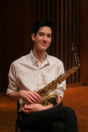 Ben Hiles, 2018 recipient of the Kohler Foundation's Ruth DeYoung Kohler Scholarship for Artistic Excellence, will perform at the Waelderhaus on Sunday, May 19 at 2 p.m.  Admission is free.