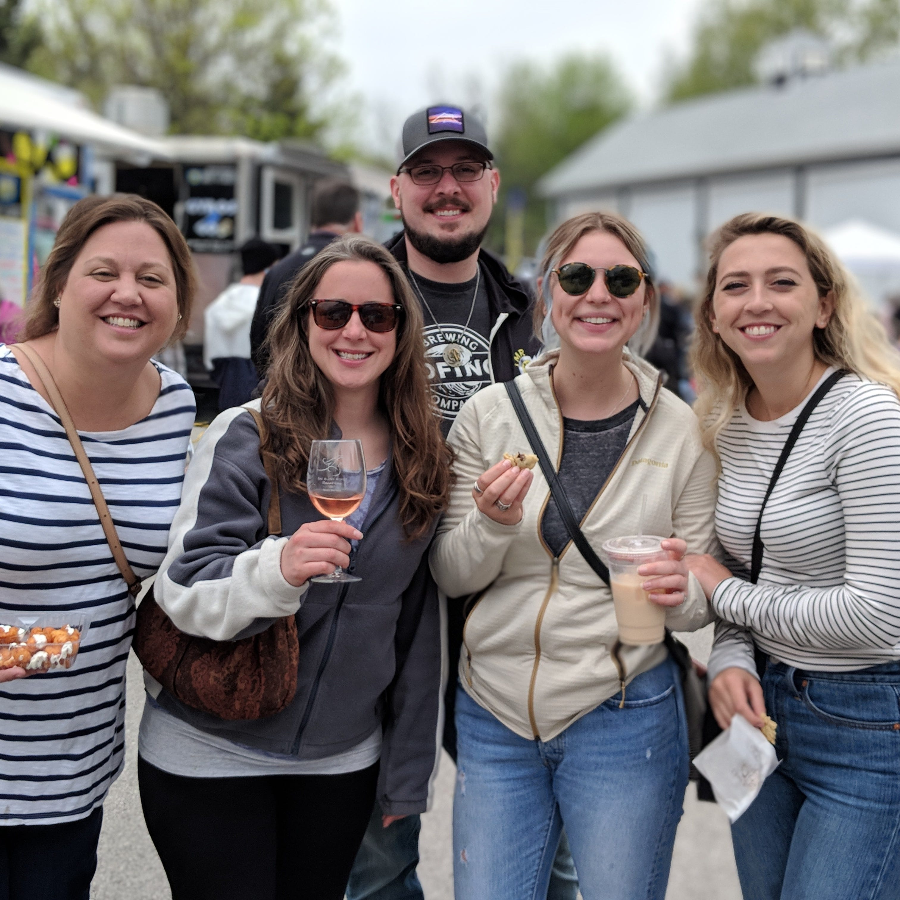 Gourmet Food Truck Festival, Dept. of Public Works open house | Around Town