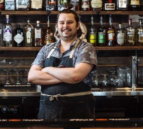 Chef Joshua Harmon, of Dallas, will be a special guest at the 2019 Wine & Swine Festival on May 19 at Wine Country Bistro.