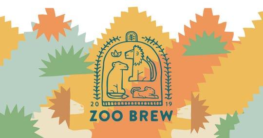 Zoo Brew 2019 logo