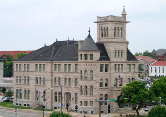 Springfield Historic City Hall
