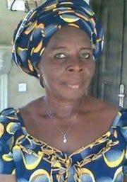 Phebe Ekakitie