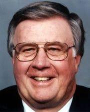 Noel Olson in 1996