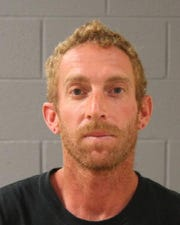 Cameron Prisbrey, 33, of La Verkin, was charged with felony sex crimes against a family member Monday.