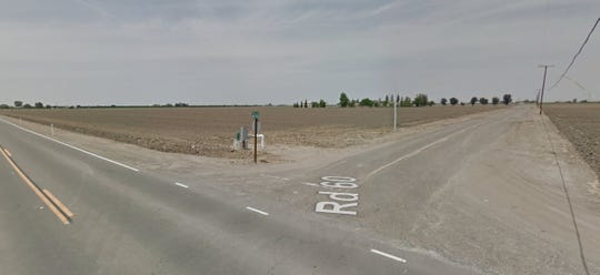 A Visalia man is accused of causing a fatal collision at Road 60 and Highway 137 in Tulare.